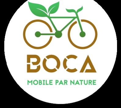 Boca Cycles Logo